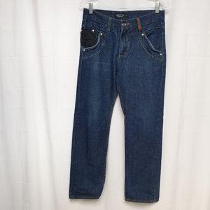 Gucci Dark Wash Jeans 30